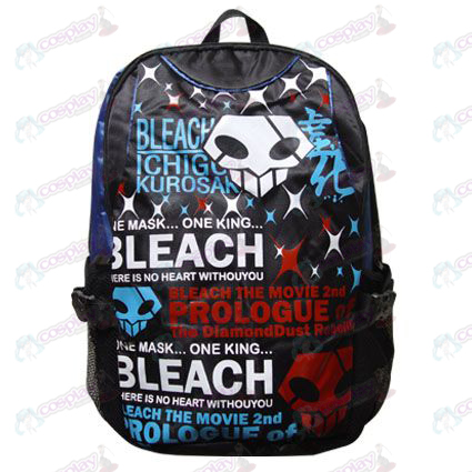 Bleach Zubehör Backpack