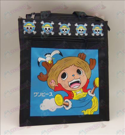 Lunch Bag (Chopper)