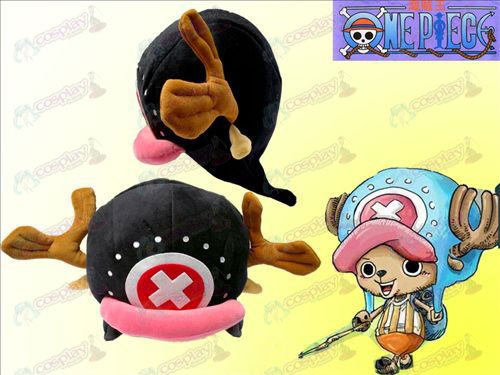 One Piece Zubehör New Joe Black Hat