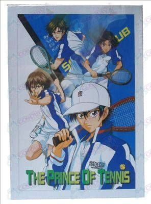The Prince of Tennis Zubehör Puzzles 10-211