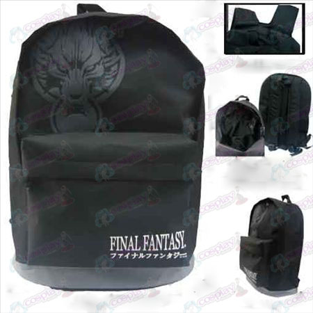 201-29 Backpack 10 # Final Fantasy Zubehör