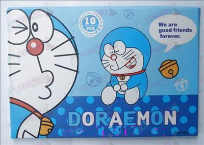 Doraemon Postkarten (10 / The)