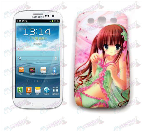 Samsung I9300 Mobile Shell - East 02