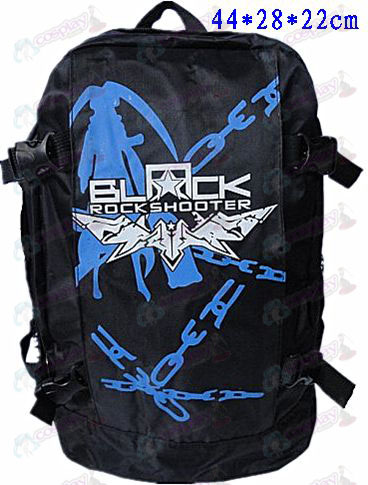 B-301Lack Rock Shooter Zubehör Backpack