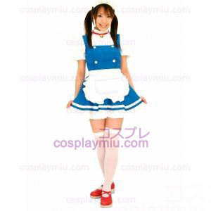 Doraemon Doraemon Cotton Cosplay Kostüme