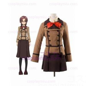 Maria Holic Aya Hirano Uniform Cloth Cosplay Kostüme