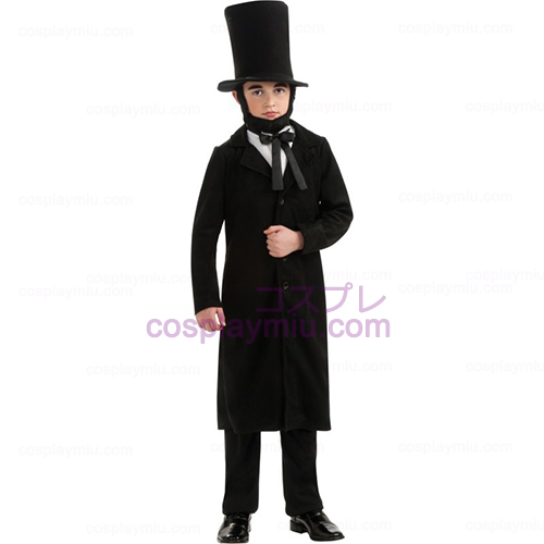 Abraham Lincoln Child Kostüme