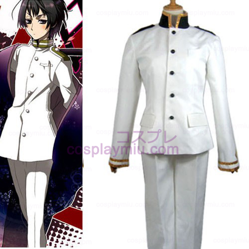 Axis Powers Janpanse Uniform Cosplay Kostüme