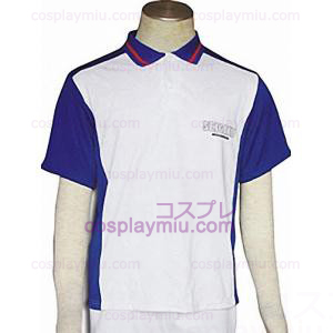 The Prince Of Tennis Seishun Academy Summer T-Shirt Cosplay Kostüme
