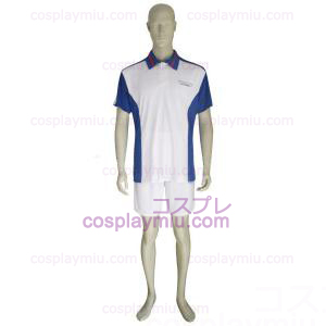 The Prince Of Tennis Seigaku Sommer Cosplay Kostüme