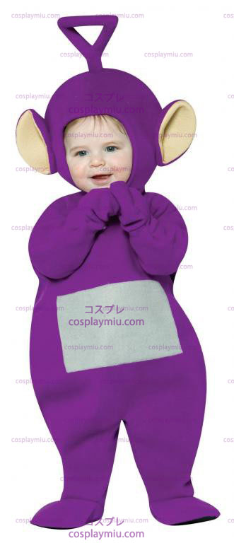 Teletubbies Tinky Winky Infant Kostüme