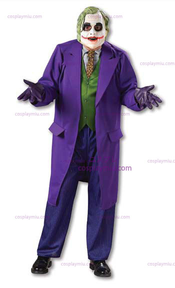 Joker Plus Size Kostüme