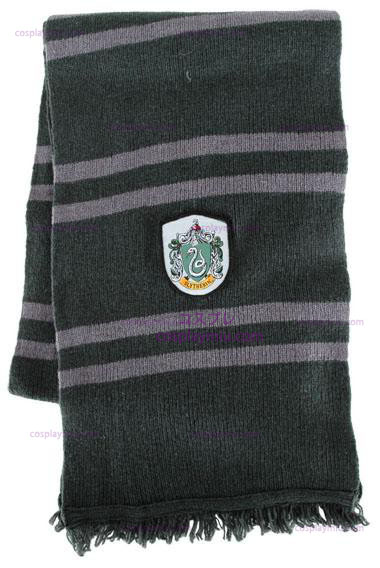 Harry Potter Slytherin Lambs Wool Haus Schal