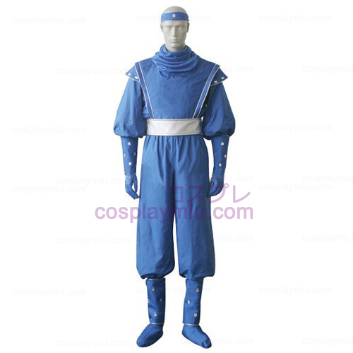 Blue Ranger Film Cosplay Kostümes