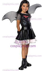 Bratz Bat Child Kostüme