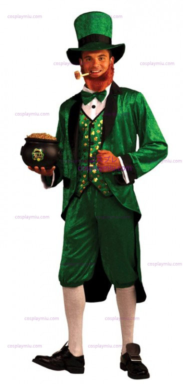 Mr. Leprechaun Adult Kostüme