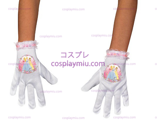 Disney Princess Handschuhe