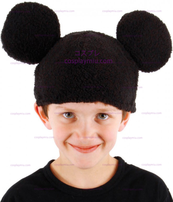 Mickey Mouse Beanie Hut