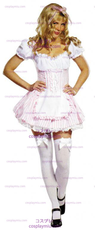 Candy Striper Adult Kostüme