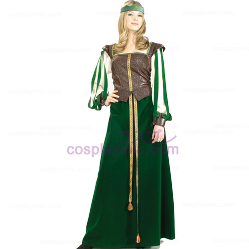 Maid Marion Designer Collection Adult Kostüme