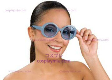 Glasses Fabulous Capri Blue
