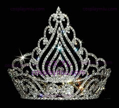 Pageant Crown # 10223