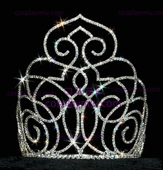 Middle Eastern Princess Crown