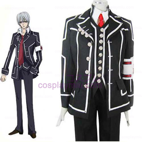 Vampire Knight Boys 'Day Klasse Halloween Cosplay Uniform