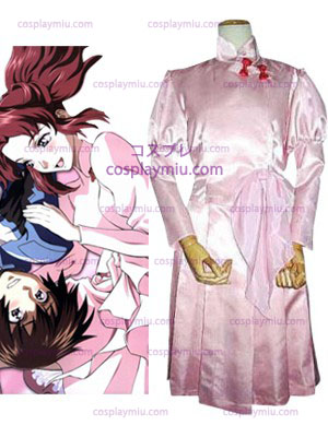 Mobile Suit Gundam SEED Flay Allster Cosplay Kostüme